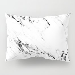 Classic Marble Pillow Sham