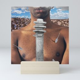 VALLEY ELEGANCE Mini Art Print