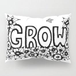 Grow Pillow Sham