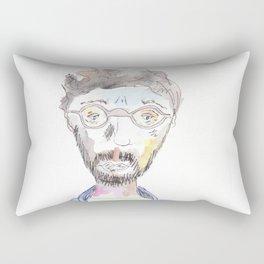 Tuck Rectangular Pillow