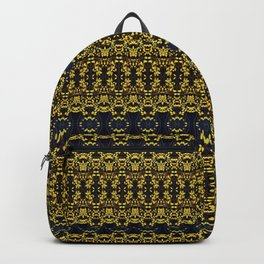 Autumn Asian Jasmine Backpack