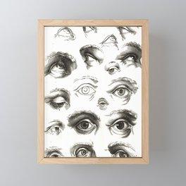 Ars pictoria Framed Mini Art Print