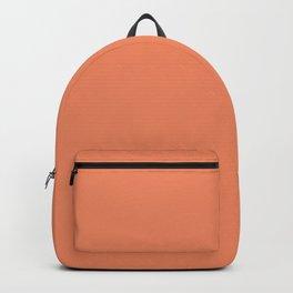 VA Fringe Orange / Orange Slice / Fiery Sky Orange / Heirloom Tomato Orange Colors of the year 2019 Backpack