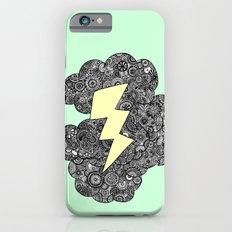 Storm Cloud iPhone 6s Slim Case