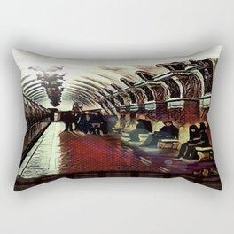 Prospekt Mira Rectangular Pillow