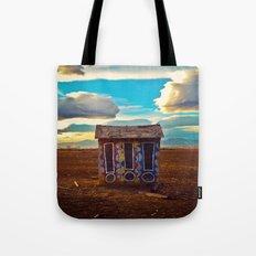 !!! Tote Bag