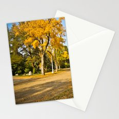 Autumn ... Stationery Cards