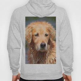 extraordinary animals -Dog 1 Hoody