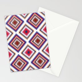 Aztec Rug Stationery Cards