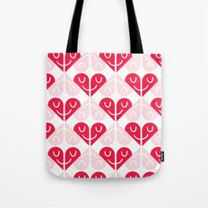 I love your smile Tote Bag
