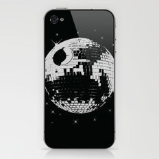 thats not a disco iPhone & iPod Skin