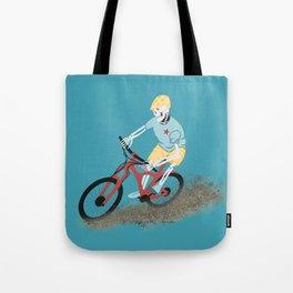 Gnarly Charlie Tote Bag