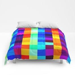 RingturnI Comforters