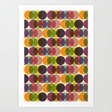 Sercuelar 2 Art Print
