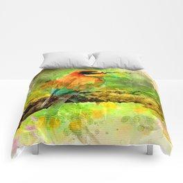 Waterbird Comforters