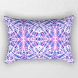 Ethnic Tribal Pattern G314 Rectangular Pillow