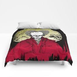 Dracula version 3 Comforters
