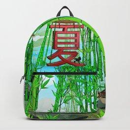 Natsu Backpack