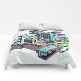ESC Comforters