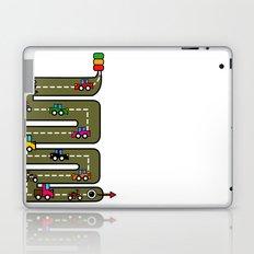::::::::::::::Ssseeeeeeeeerpiente:::::::::::::: Laptop & iPad Skin