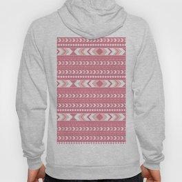 Summer Tribal Arrow Boho Pattern #2 #aztec #decor #art #society6 Hoody