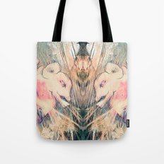Mousi Tote Bag