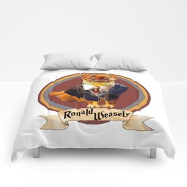 Magic Weasel Comforters