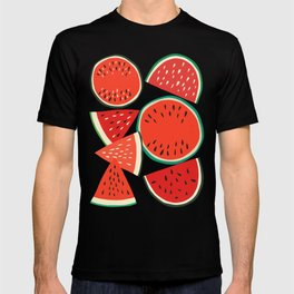 Sliced Watermelon T-shirt