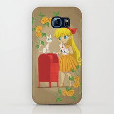 Retro Sailor Venus Galaxy S6 Slim Case