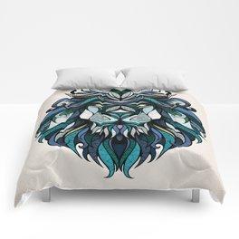 Blue Lion Comforters