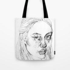 Anew Tote Bag