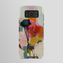 paysage abstract Android Case