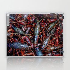 Crawfish Laptop & iPad Skin