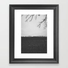 Warmia II Framed Art Print