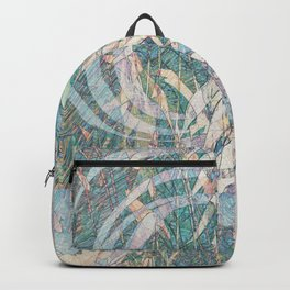 a gentle wind Backpack
