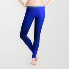Blue Essence Leggings