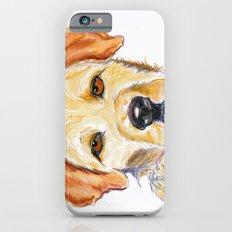 Tobias Slim Case iPhone 6s