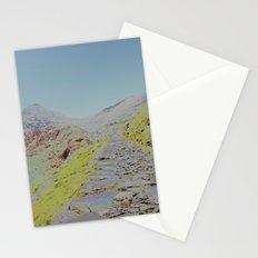 Chromascape 16 (Snowdon) Stationery Cards
