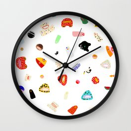 I got an idea Wall Clock
