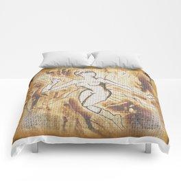 Fantasy Land: Fairy Comforters