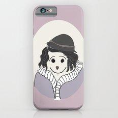 Piaf - La vie en Rose Slim Case iPhone 6s