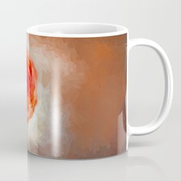 Art of the Flower Coffee Mug