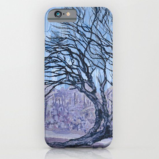 Queen & Glen Manor iPhone & iPod Case