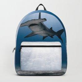 Moody Hammer Backpack