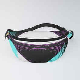 ACCOMODATED Fanny Pack