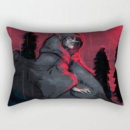Lightning Farmer - Empigow Rectangular Pillow