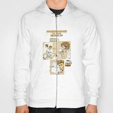 Morning of the Dead Hoody