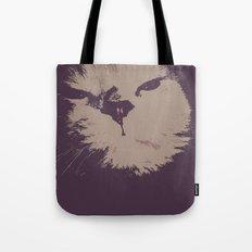 Renegade Cat Tote Bag
