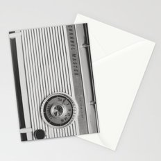 On the Air Stationery Cards