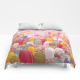 Society of Pills Comforters